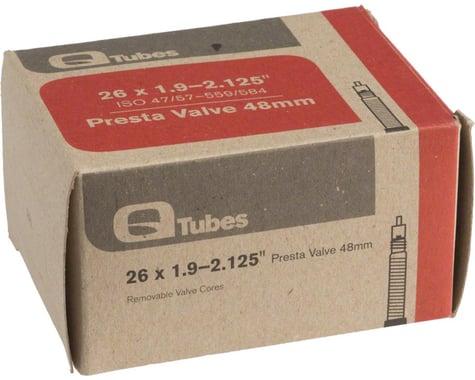 """Teravail Standard 26"""" Inner Tube (Presta) (1.9 - 2.125"""") (48mm)"""