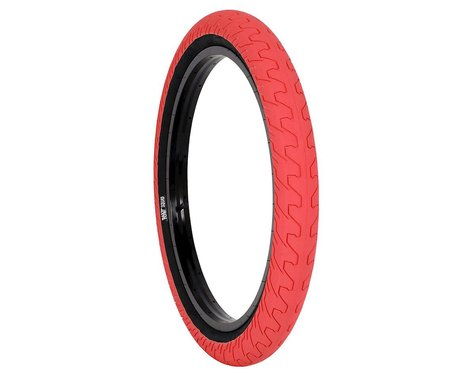"""Rant Squad Tire (Red/Black) (2.35"""") (20"""" / 406 ISO)"""
