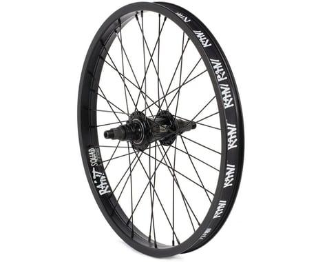 Rant Moonwalker 2 Freecoaster Wheel (Black) (Left Hand Drive) (20 x 1.75)
