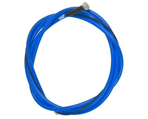 Rant Spring Linear Brake Cable (Blue)