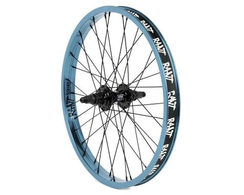 Rant Party On V2 Cassette Rear Wheel (Sky Blue) (20 x 1.75)