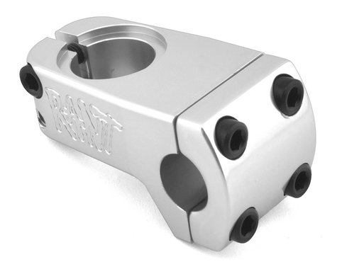 Rant Trill Front Load Stem (Silver) (48mm)
