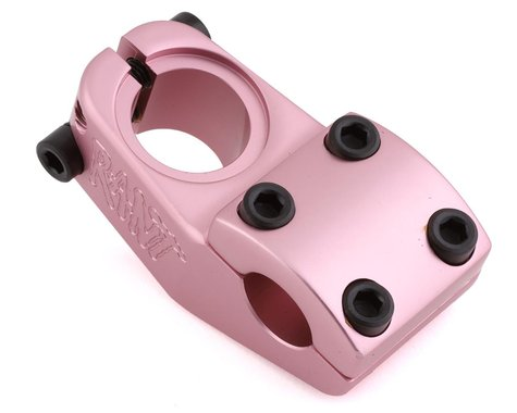 Rant Trill Top Load Stem (Pepto Pink) (50mm)