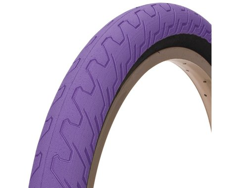 "Rant Squad Tire (90s Purple/Black) (2.35"") (20"" / 406 ISO)"