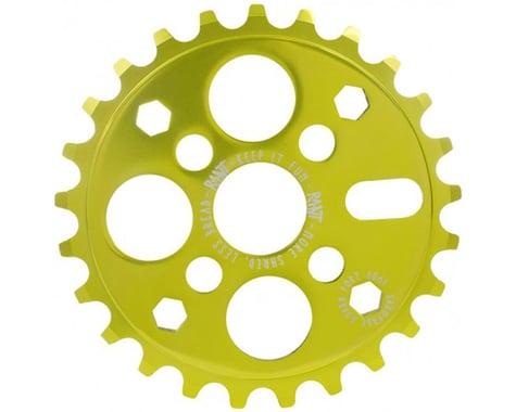Rant Ikon Sprocket (Lemon Green) (25T)