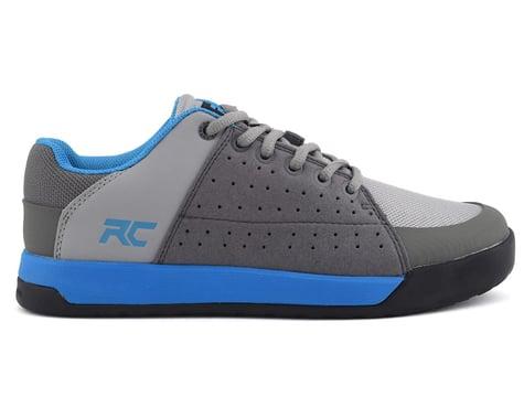 Ride Concepts Livewire Women's Flat Pedal Shoe (Charcoal/Blue) (7)
