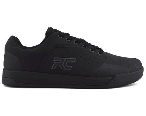 Ride Concepts Hellion Flat Pedal Shoe (Black/Black) (13)