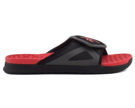 Ride Concepts Coaster Slider Shoe (Black/Red) (11)