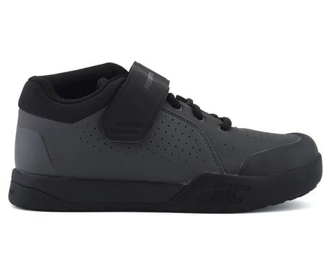 Ride Concepts TNT Flat Pedal Shoe (Dark Charcoal) (9)