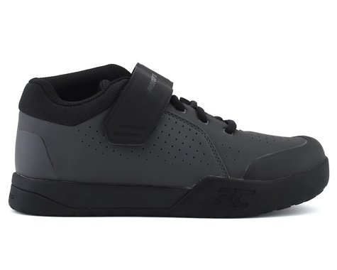 Ride Concepts TNT Flat Pedal Shoe (Dark Charcoal) (11.5)