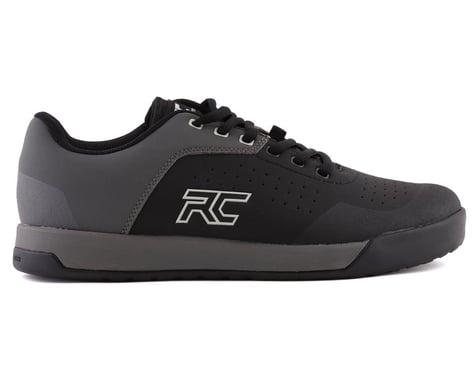 Ride Concepts Hellion Elite Flat Pedal Shoe (Black/Charcoal) (9)