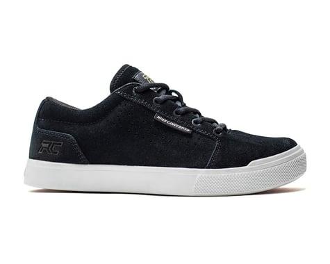 Ride Concepts Women's Vice Flat Pedal Shoe (Black) (7)