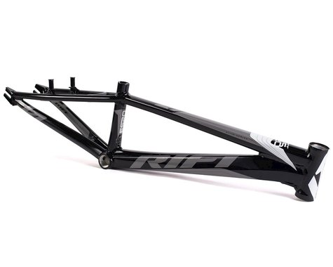 RIFT ES24 Cruiser Race Frame (Black) (Pro)