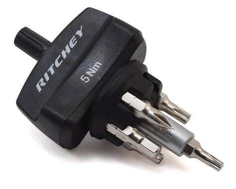 Ritchey 5Nm Torque Key (6 bits)