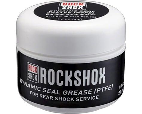 RockShox Dynamic Seal Grease (PTFE) (Tub) (500ml)