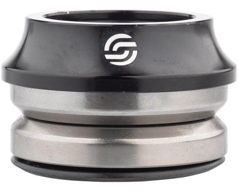 "Salt Pro Integrated Headset (Black) (1-1/8"")"
