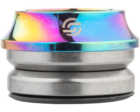 "Salt Pro Integrated Headset (Oil Slick) (1-1/8"")"