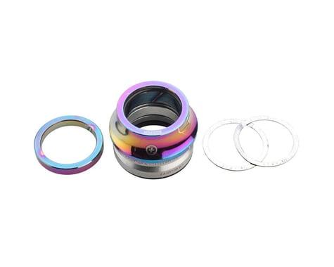 "Salt Plus Echo Integrated Headset (Oilslick) (1-1/8"")"