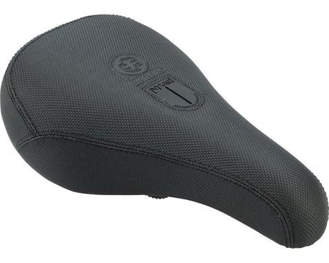 Salt Plus Fat Pivotal BMX Seat (Black)