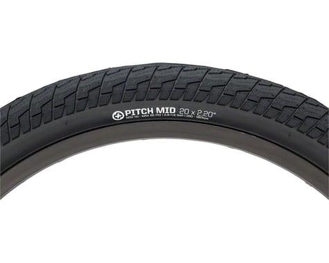 "Salt Plus Pitch Mid Tire (Black) (2.3"") (20"" / 406 ISO)"