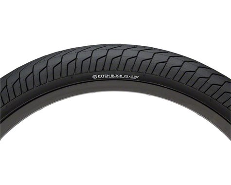 "Salt Plus Pitch Slick Tire (Black) (2.35"") (20"" / 406 ISO)"