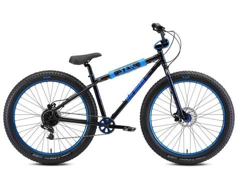 "SE Racing OM-Duro XL 27.5"" Bike (Black Sparkle) (23.2"" Toptube)"