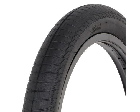"""The Shadow Conspiracy Serpent Folding Tire (Black) (2.3"""") (20"""" / 406 ISO)"""