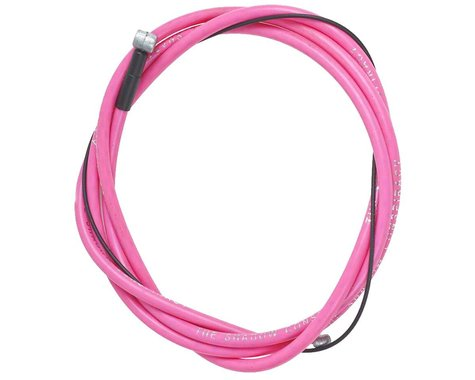 The Shadow Conspiracy Linear Brake Cable (Pink)