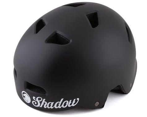 The Shadow Conspiracy Classic Helmet (Matte Black) (XS)