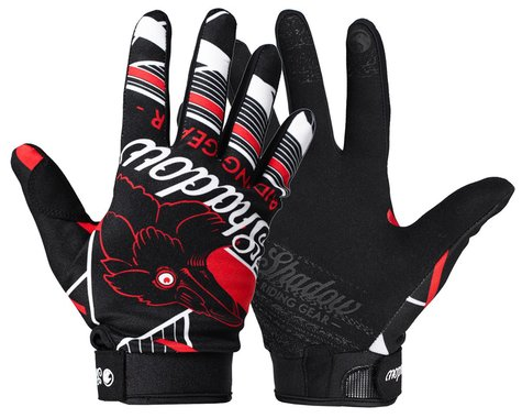The Shadow Conspiracy Conspire Gloves (Transmission) (XS)