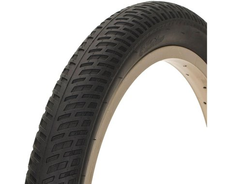 """The Shadow Conspiracy Contender Welterweight Tire (Black) (2.35"""") (20"""" / 406 ISO)"""