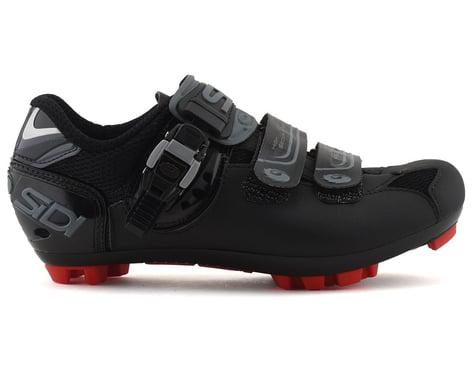 Sidi Dominator 7 SR Women's Mountain Shoes (Shadow Black) (36)