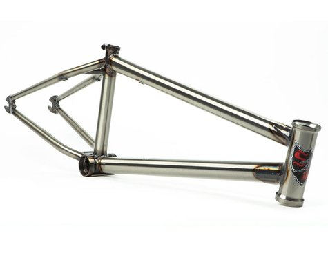 """S&M Holy Diver Frame (Clear Raw) (20.75"""")"""