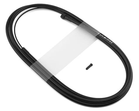 S&M Linear Brake Cable (Black)