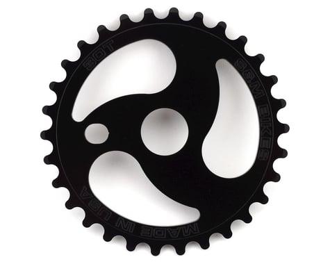 S&M Chain Saw Sprocket (Black) (30T)