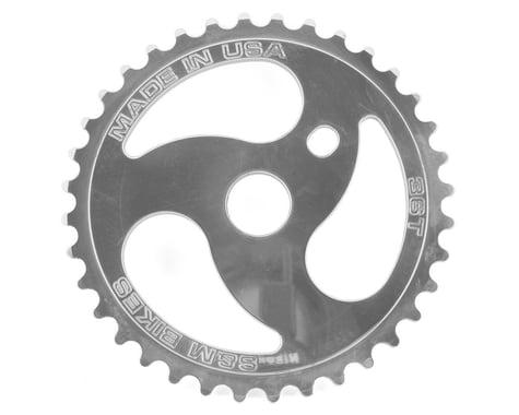 S&M Chain Saw Sprocket (Polished) (36T)