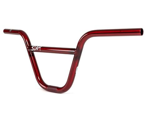 "S&M Slam Bars (Trans Red) (8"" Rise)"