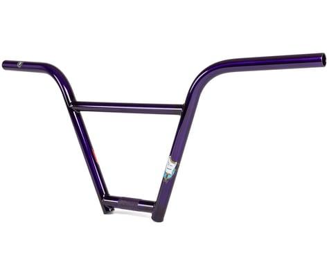 """S&M FU-Bar Bars (Charlie Crumlish) (Trans Purple) (9"""" Rise)"""
