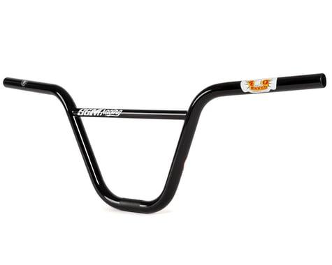 "S&M Race XLT Bars (Black) (8.5"" Rise)"