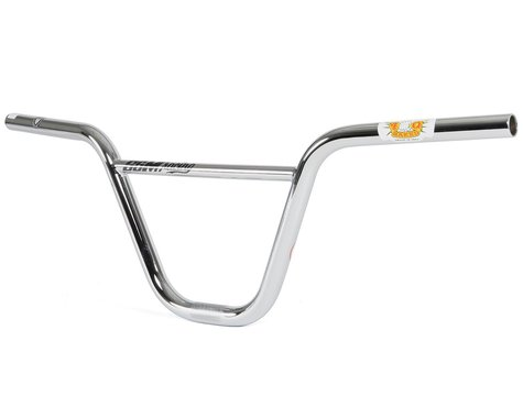 "S&M Race XLT Bars (Chrome) (9.25"" Rise)"