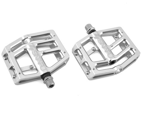 """Snafu Anorexic Pro Pedals (Polished) (9/16"""")"""