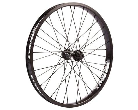 Stolen Rampage FA Front Wheel (Black) (20 x 1.75)