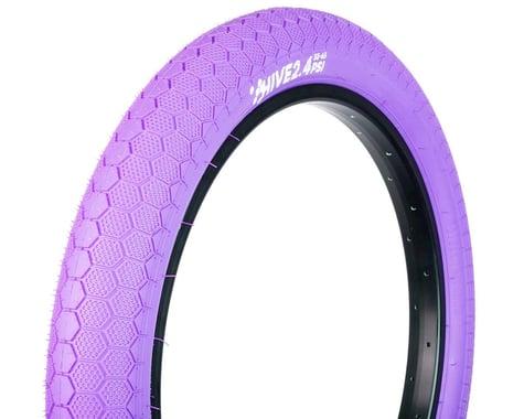 "Stolen Hive HP Tire (Lavender) (2.4"") (20"" / 406 ISO)"