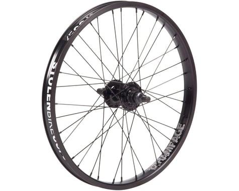 Stolen Rampage Cassette Wheel (Black) (20 x 1.75)