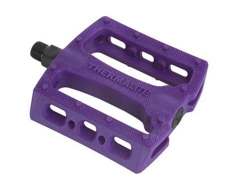 Stolen Thermalite PC Pedals (Purple)