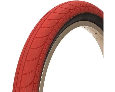 """Stranger Ballast Tire (Red/Black) (2.45"""") (20"""" / 406 ISO)"""
