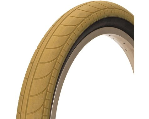"""Stranger Ballast Tire (Tan/Black) (2.45"""") (20"""" / 406 ISO)"""