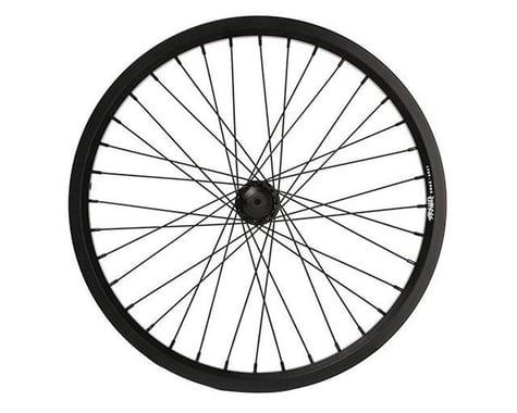 Stranger Crux V2 Front Wheel (Black) (20 x 1.75)