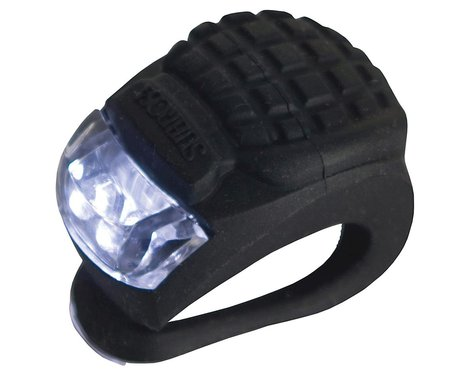 Subrosa Combat Light (Front) (Black)