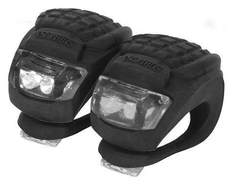 Subrosa Combat Lights (Front and Rear) (Black)